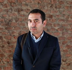Naim Jadue, Angel Investor, Chile