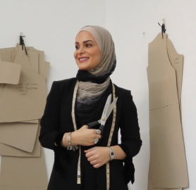 In Conversation With Mai Hammad Founder of Forty8
