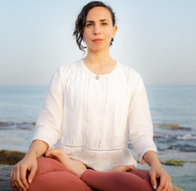 Shadana Yoga - Founder Shadan Nassar