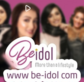 Beidol - In conversation with team members Hazem Kiwan, Tasneem Yousef and Alaa Kiwan