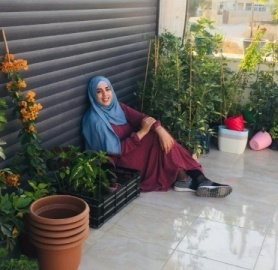 Entrepreneurship in Hebron Feature: Ayam Shadeed