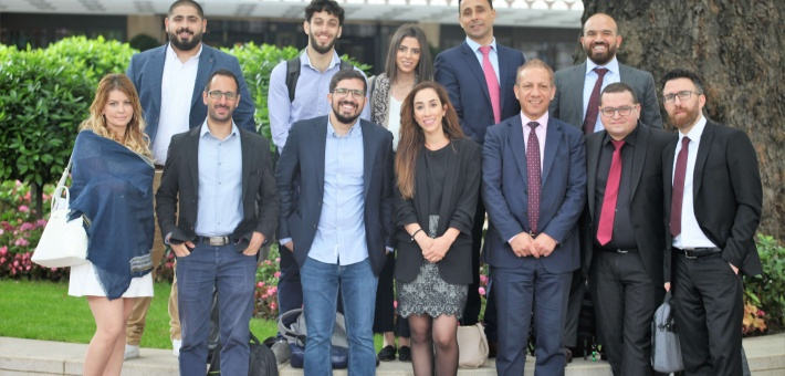 London Tech Week: MENACatalyst Networking Event At The Arab British Chamber of Commerce