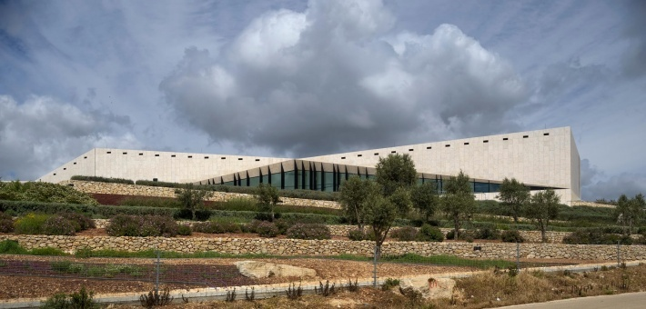 What It Takes to Build a Resilient Startup Ecosystem in Palestine