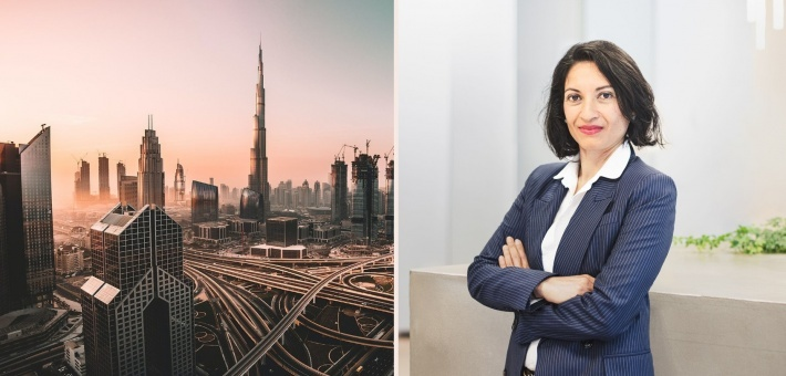 Female Founded Tech Scaleups Breaking Down Market Barriers in the MENA Region.