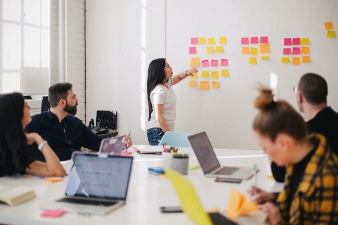 Common Mistakes To Avoid When Presenting Your Business Plan